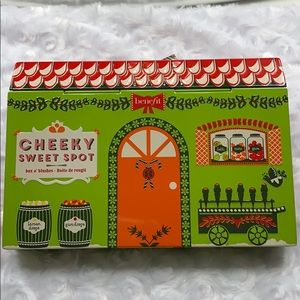 Benefit Cheeky Sweet Spot